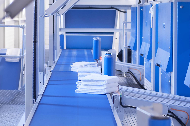 Wasned Textielverzorging Linnenverhuur
